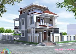 25x50 beautiful modern home kerala home design bloglovin u0027