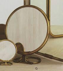 florin round vanity mirrors