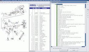 volvo truck parts catalog online volvo penta epc spare parts catalog evc