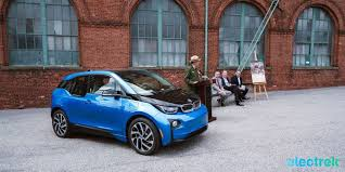 build your own ev charging station bmw puts 100 ev charging stations at us parks starting with most
