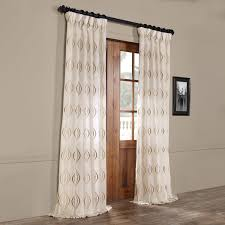 Lisette Sheer Panels by Curtains Curtains Drapes C A Awesome Rod Pocket Sheer Curtains