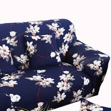 Cheap Loveseat Covers Online Get Cheap Blue Couch Cover Aliexpress Com Alibaba Group