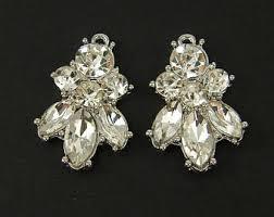 Chandelier Earrings Etsy Cluster Earrings Etsy