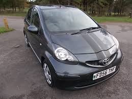used toyota aygo 1 0vvt i sport for sale swansea car store