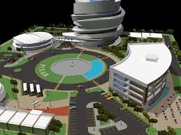Pixar Offices pixar philippines animation studio by ralphie ng at coroflot com