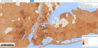 Long Island New York Map by 20 Most Expensive U S Metro Areas For Homeownership Rich Blocks