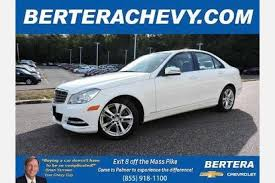 2014 mercedes c class for sale used 2014 mercedes c class for sale special offers edmunds