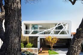 gallery of hewlett street house mpr design group 15