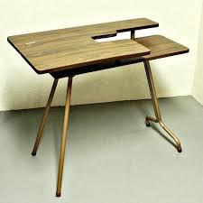 diy folding sewing table folding sewing machine table etaji info