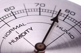 Recommended Basement Humidity Level - humidity level and moisture problems 5 things must know
