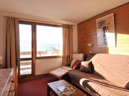 apartment at belle plagne la plagne belle plagne apartment for 4