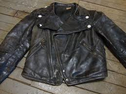 classic motorcycle jacket vintage leather jacket archives the best of vintage
