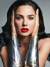 gal gadot naked wonder woman the gal gadot movie 75 years in the making time