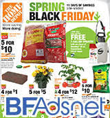 home depot pre black friday depot spring black friday
