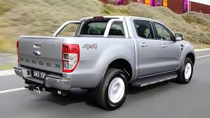 ford ranger dual cab for sale best 4x4 utes car advice carsguide
