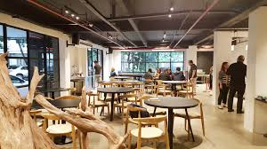 Country Style Makati - where strange meets sumptuous mess hall in pasong tamo makati