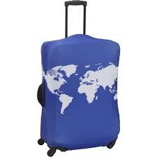 luggage covers walmart com