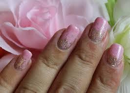 flutter and sparkle nails sensationail deluxe gel starter kit review