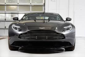 used aston martin for sale 2017 aston martin db11 stock a70002 for sale near glenview il