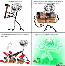 Funny Science Memes - and troll science has come back by snajath meme center