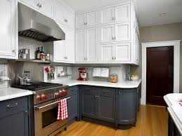 Kitchen Cabinets Height From Floor Soapstone Countertops Different Color Kitchen Cabinets Lighting