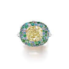 sotheby u0027s diamonds oceana ricci ring
