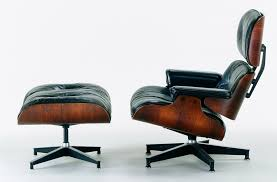 Lounge Chair Ottoman by Herman Miller Sues Canadian Company For Selling Iconic Eames