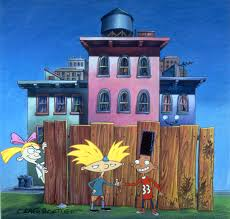 hey arnold hey arnold u0027 new tv movie in the works at nickelodeon time com