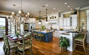 country home interior pictures 5 things every kitchen design needs to appeal to the home chef
