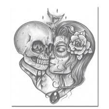 download zombie heart tattoo danielhuscroft com