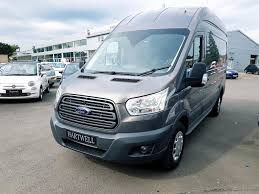 used 2017 ford transit 350 l3 h3 trend rear wheel drive air con