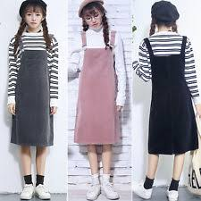 knee length corduroy dresses for women ebay