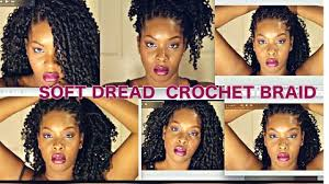 the best hair to use when crocheting the best crochet hair for crochet braids youtube