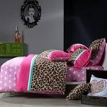Leopard Print Duvet Popular Pink Leopard Print Bedding Buy Cheap Pink Leopard Print