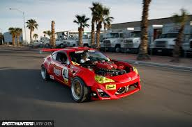 subaru brz drift 86 u0026 brz five years on success or failure speedhunters