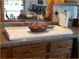 Kitchen Sink Cover Kitchen Sink With Cover Comfy White Sink Cover Country Kitchen