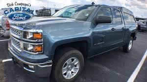 used one owner 2014 chevrolet silverado 1500 lt carson city nv
