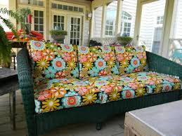 Reupholster Patio Furniture Cushions Reupholstered Patio Cushions Sylvie S Custom Draperies And