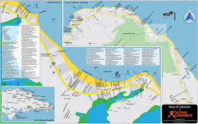 Tripadvisor Map Active Cabarete Maps Of Cabarete Dominican Republic