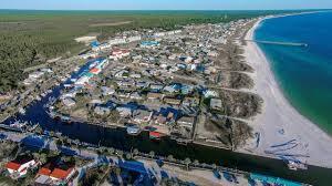 Mexico Beach Florida Map by City Of Mexico Beach Florida