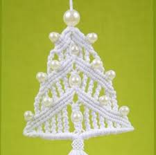macrame decorated tree decoration for home 1 e murli
