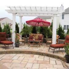 Average Cost Of Flagstone Patio by Build A Stone Patio Or Brick Patio Family Handyman