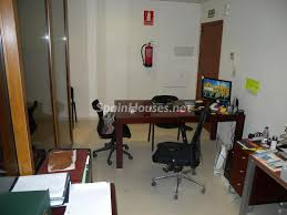 bureau a vendre bureau à vendre à polígono industrial alameda málaga ref 1409 v