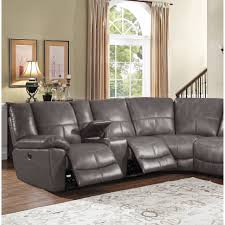 Discount Leather Sectional Sofas Sectional Sofa Blue Sectional Sofa With Recliners Discount