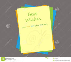 greeting card template royalty free stock photo image 27359775