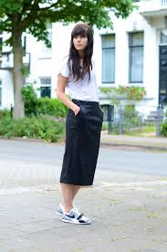 casual pencil skirt lovely by