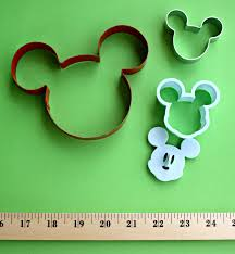 fun find mickey mouse cutter u2013 the sweet adventures of sugar belle