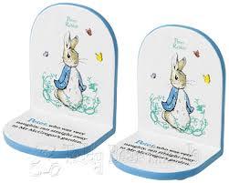 rabbit bookends rabbit bookends border arts teddy friends