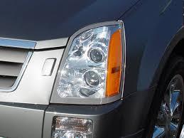 cadillac srx headlights 2007 cadillac srx reviews and rating motor trend