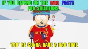 Robin Meme Generator - batman slapping robin meme generator imgflip 2 party system